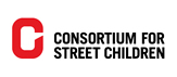 Consortium of Street Children Logo
